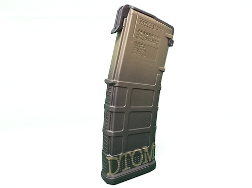 """Don't Tread On Me"" PMAG Series (OD Green)"