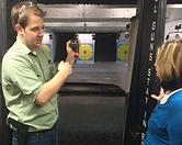 Gun Training Atlanta, Langley Firearms Academy