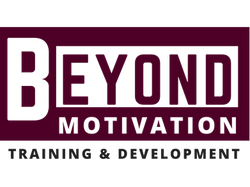 Beyond Motivation Training & Development