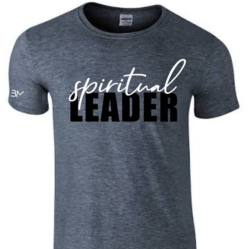Spiritual Leader Unisex T-Shirt