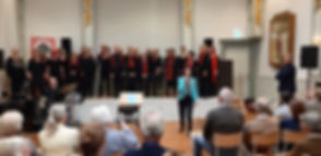 2019-10-13 koor, Joke en Bas.jpg