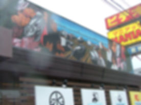 22.現場作業による外壁画.JPG