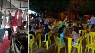 Festival Beneficente em Viana - MA