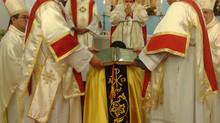 Sagrado novo bispo para Volta Redonda