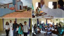Notícias da Paróquia de São Francisco das Chagas - MA