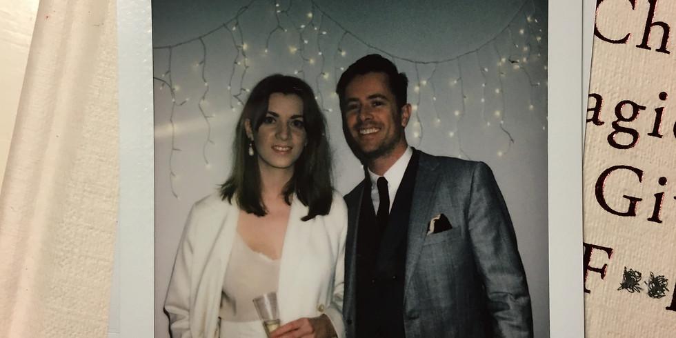 Philip & Nicole Wedding