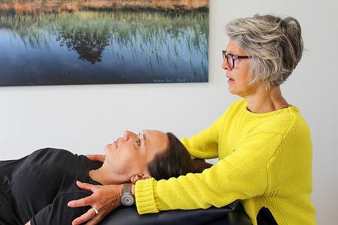 Chronische pijnklachten
