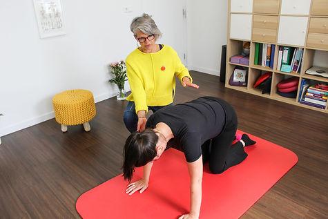 Best Move Oefentherapie Cesar