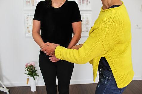Individuele zwangerschapsbegeleiding Bes