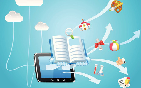 Re-imagining Education for a Digital World
