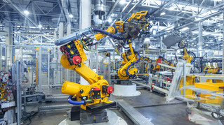 Making the Case for IIoT in Manufacturing
