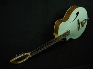 "Gloster ""Mile End"" - Archtop Kopo"