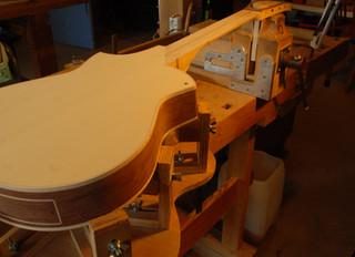 Une guitare pour Samuelito #4