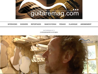 Guitarmag.com - Interview