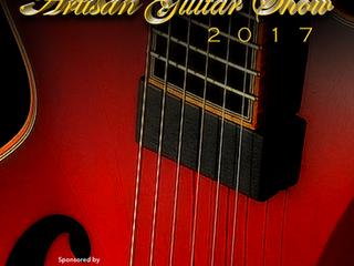 Artisan Guitar Show - Harrisburg PA
