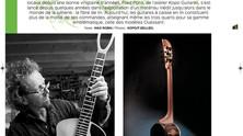 Guitarist Mag - Mars 2020 -Kopo Klas