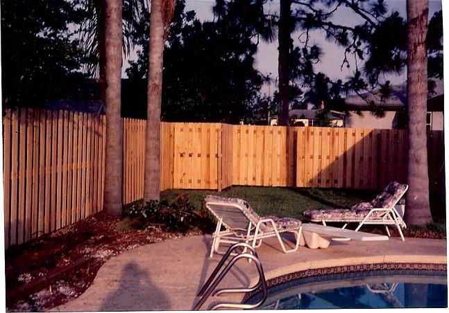 Fences For Sale Clearwater Tampa St Pete Palm Harbor