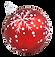 PNGPIX-COM-Christmas-Ball-PNG-Transparen