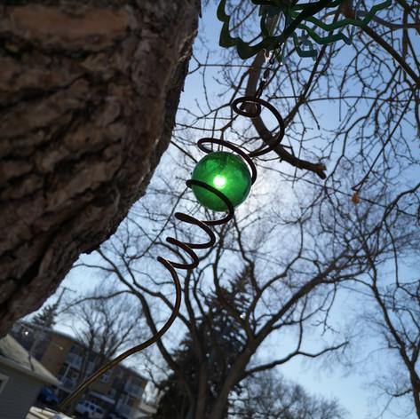 Unseen Emerald