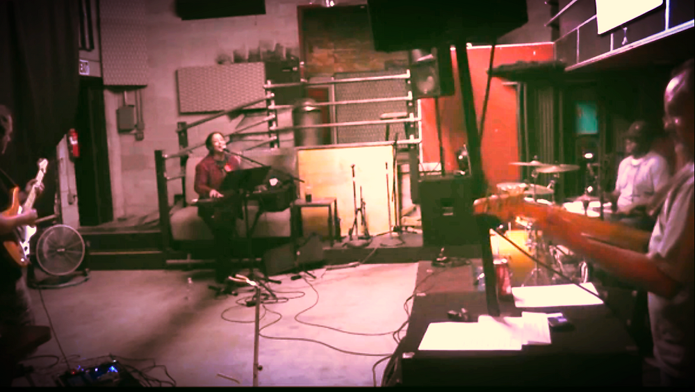 Studio Prep Time