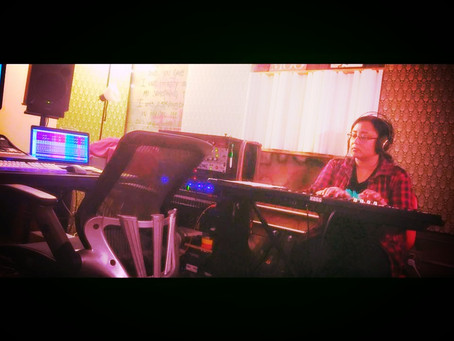Studio Musician
