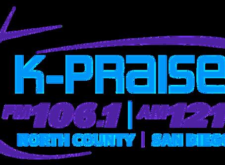 K-Praise FM Opening Prayer