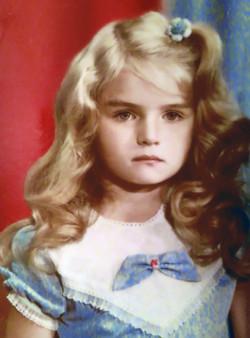 Я в 6 лет копия