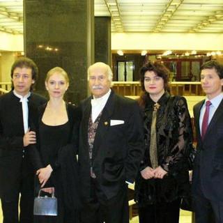 13 февраля 2009,_ Дом Правительства. _На