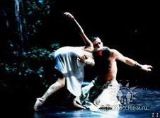Мой первый поставленный балет _Суламифь_