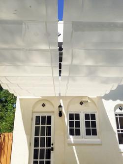 Natural Sunbrella Fabric 4