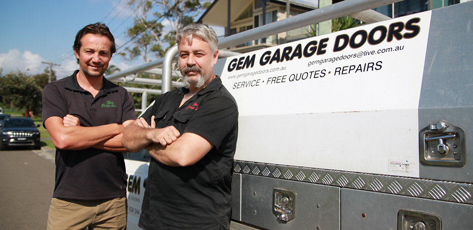 Sydney Garage Door Repair