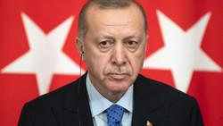 Recip Erdogan