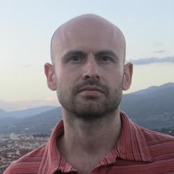 Professor Matthew Bevis