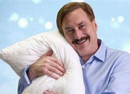 Ep. 39 - Pillow Talk