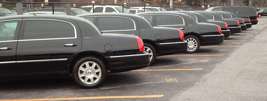 Atlanta Corporate Car Service