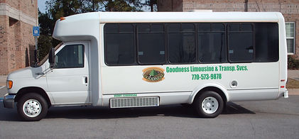 Goodness Limousine