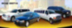 Limo Service in Conyers