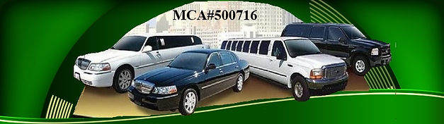Atlanta Corporate Transportation Service