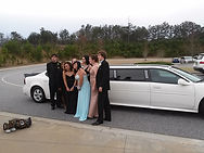 Atlanta Limousine Rentals for Events