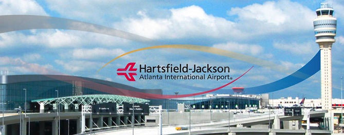 Hartsfield-Jackson Airport Limousine