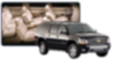 Atlanta Prom SUV Service