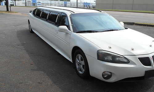 Atlanta Wedding Limousine