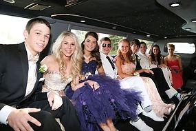 Atlanta Prom Limousine