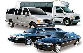 Atlanta Corporate Transportation