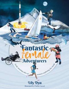 Fantastic Female Adventurers