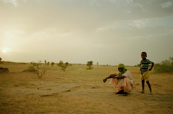 Niger/Sahara