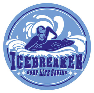 Surf Lifesaving Logo