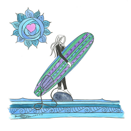 Rock Surf