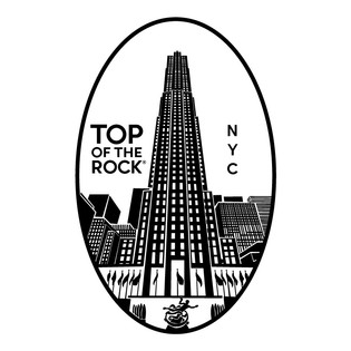 NYC Top of the Rock