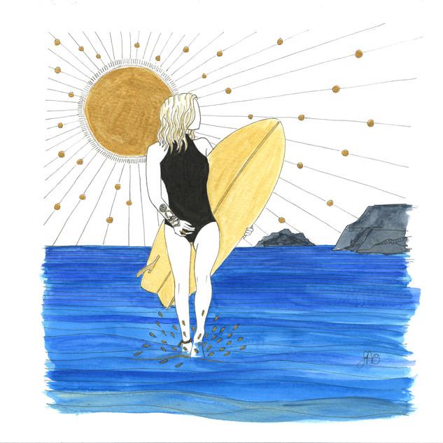 Zoë - Après Sea